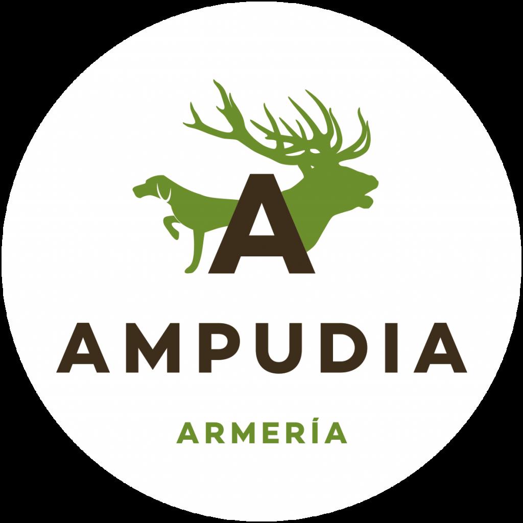 logo armeria ampudia