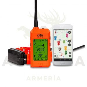 DOGTRACE GPS AMPUDIA