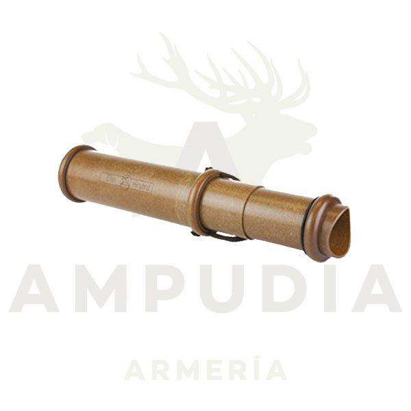 reclamo ciervo armeria ampudia